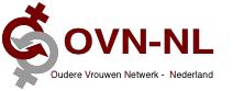 Oudere Vrouwen Netwerk Nederland Logo